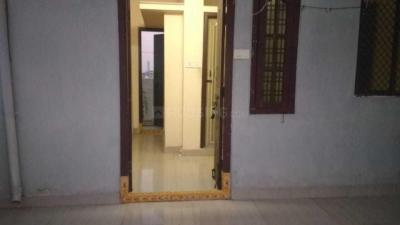 Gallery Cover Image of 400 Sq.ft 1 RK Independent Floor for rent in Uppal for 4500