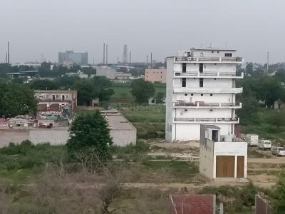 810 Sq.ft Residential Plot for Sale in Sector 34, Gurgaon