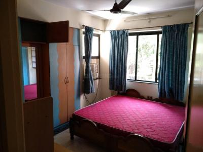 Gallery Cover Image of 990 Sq.ft 2 BHK Apartment for rent in Thane West for 26000