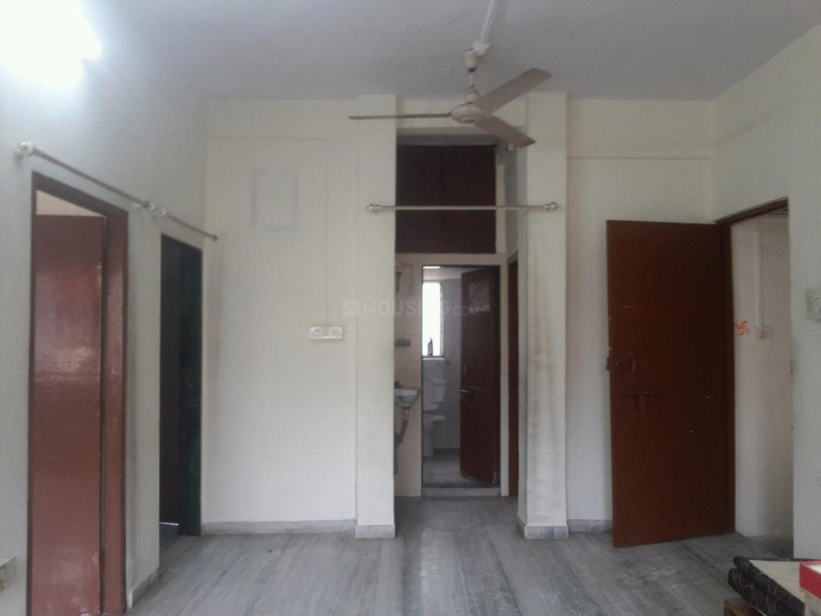 Living Room Image of 1250 Sq.ft 2 BHK Independent House for rent in Vashi for 32000