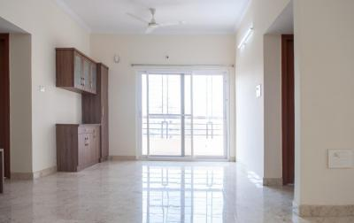 Gallery Cover Image of 1050 Sq.ft 2 BHK Apartment for rent in Kamothe for 18500