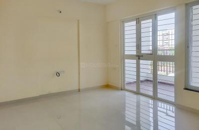 Gallery Cover Image of 1050 Sq.ft 3 BHK Apartment for rent in Hinjewadi for 27000