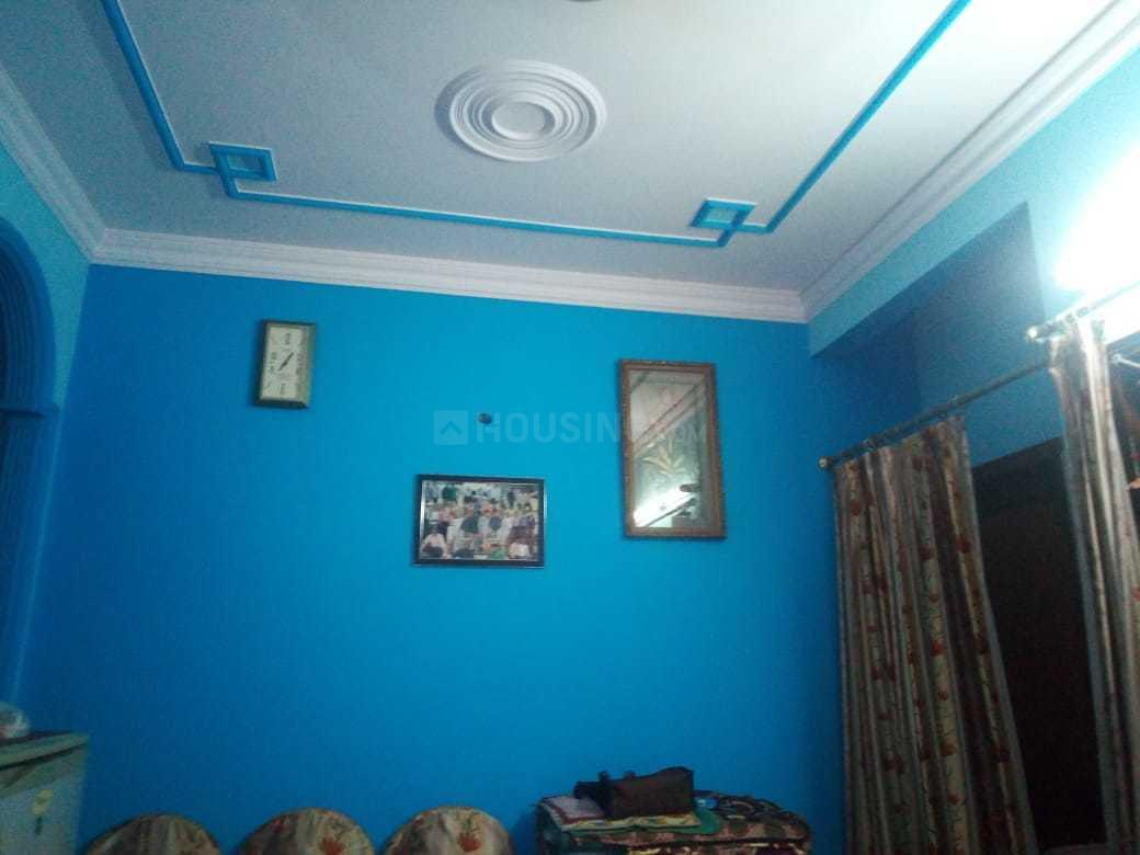 Living Room Image of 450 Sq.ft 1 BHK Independent Floor for buy in Janakpuri for 2600000