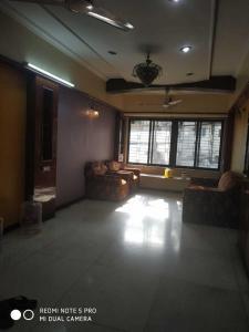 Gallery Cover Image of 1500 Sq.ft 3 BHK Apartment for rent in Sagar Avenue, Santacruz East for 75000