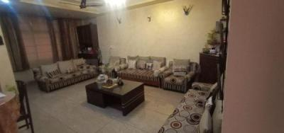 Gallery Cover Image of 2100 Sq.ft 4 BHK Apartment for rent in The Eligible, Sector 10 Dwarka for 45000
