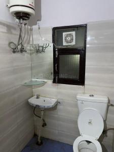 Bathroom Image of Srs Tower in Sushant Lok I