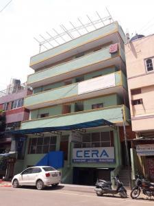 Building Image of Emerald Womens PG in JP Nagar