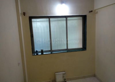Gallery Cover Image of 600 Sq.ft 1 BHK Apartment for rent in Airoli for 21000
