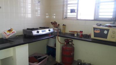 Kitchen Image of Rahul PG in Mahadevapura