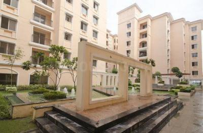 Gallery Cover Image of 1450 Sq.ft 3 BHK Apartment for rent in Rajarhat for 15000