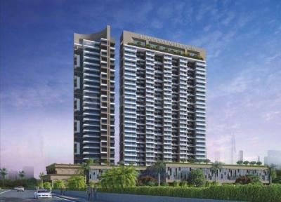 Gallery Cover Image of 1250 Sq.ft 2 BHK Apartment for buy in  Bhagwati Eminence, Nerul for 18000000