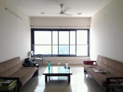 Gallery Cover Image of 1240 Sq.ft 2 BHK Apartment for rent in Vikhroli East for 67000