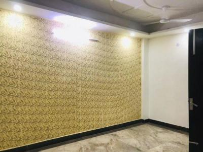 Gallery Cover Image of 1000 Sq.ft 3 BHK Independent Floor for buy in Mehrauli for 4500000