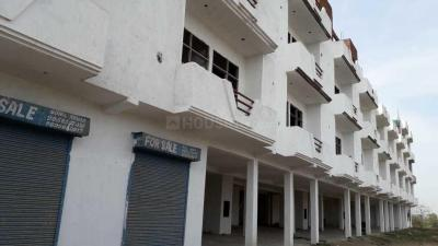 Gallery Cover Image of 770 Sq.ft 2 BHK Apartment for buy in Wave City for 1900000