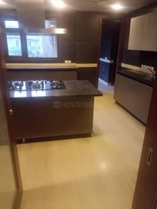 Gallery Cover Image of 2700 Sq.ft 4 BHK Apartment for buy in Greater Kailash Executive Floor, Greater Kailash I for 50000000
