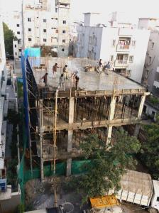 Gallery Cover Image of 1250 Sq.ft 2 BHK Apartment for buy in Happy Homes, Kukatpally for 7500000