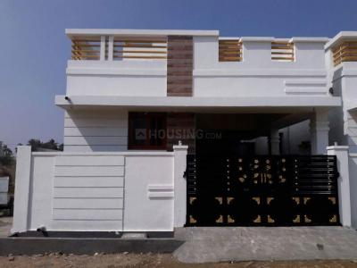 Gallery Cover Image of 515 Sq.ft 1 BHK Independent House for buy in Annur for 1400000