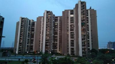 Gallery Cover Image of 2505 Sq.ft 4 BHK Apartment for buy in Assotech Springfields Apartment, Zeta I Greater Noida for 7600000