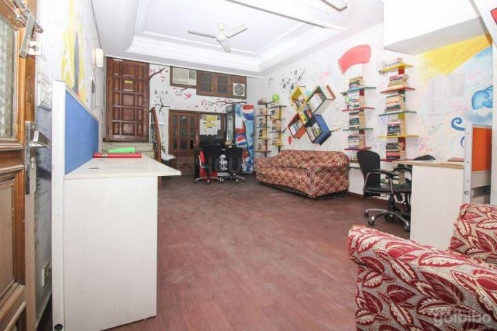 Living Room Image of Stayguru in Kalkaji