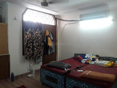 Bedroom Image of Global PG in Kalkaji