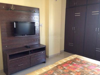Gallery Cover Image of 1360 Sq.ft 2 BHK Apartment for rent in Goyal Intercity, Gurukul for 22000