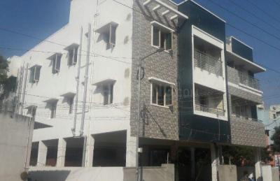 Gallery Cover Image of 721 Sq.ft 1 BHK Apartment for buy in Ambattur for 3900000