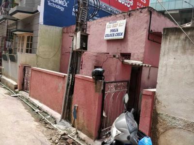 Gallery Cover Image of 600 Sq.ft 1 RK Independent Floor for buy in Bapuji Nagar for 4000000