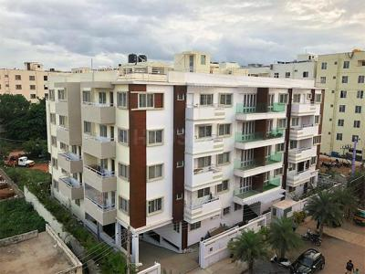 Gallery Cover Image of 970 Sq.ft 2 BHK Apartment for buy in Kasavanahalli for 5300000
