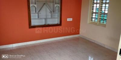 Gallery Cover Image of 1200 Sq.ft 1 BHK Independent Floor for rent in Banaswadi for 9500