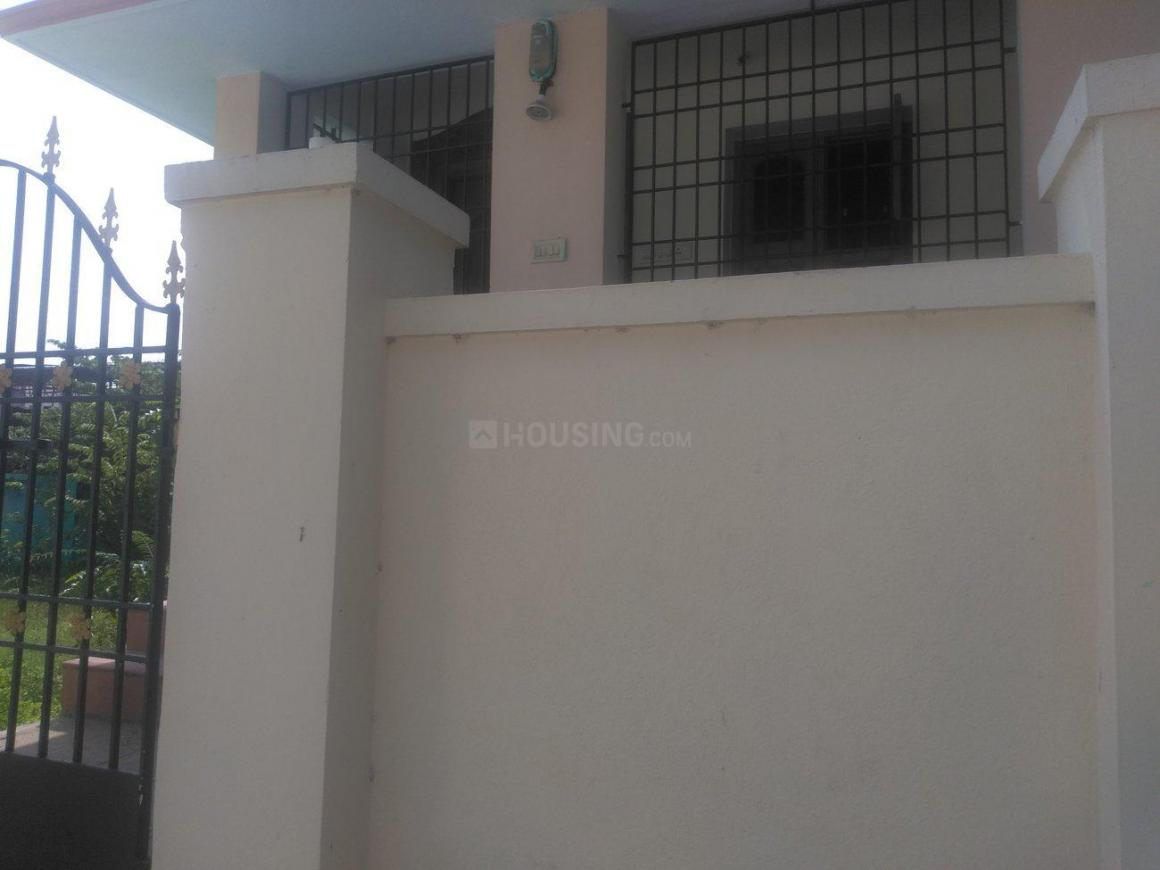 Building Image of 1450 Sq.ft 3 BHK Independent House for buy in Kottivakkam for 15000000