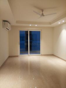Gallery Cover Image of 2700 Sq.ft 3 BHK Independent Floor for buy in Panchsheel Park for 47500000