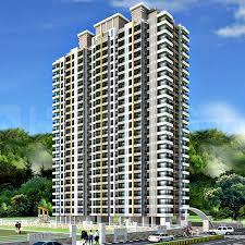 Gallery Cover Image of 705 Sq.ft 1 BHK Apartment for buy in Mira Road East for 5346720