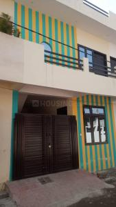 Gallery Cover Image of 1050 Sq.ft 2 BHK Independent House for buy in Alambagh for 2900000