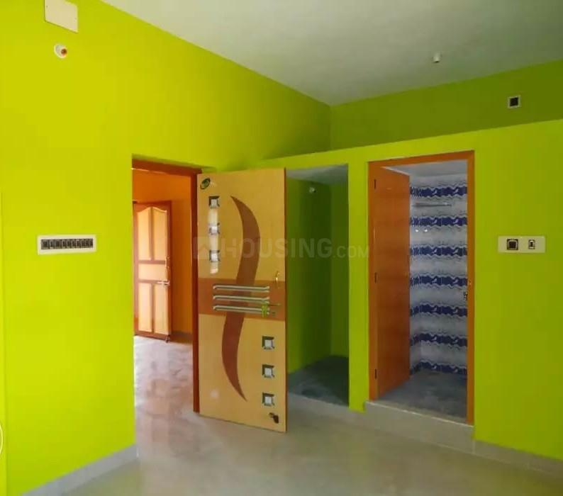 Bedroom Image of 800 Sq.ft 1 BHK Independent Floor for rent in Mangadu for 6000