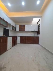Gallery Cover Image of 1500 Sq.ft 3 BHK Villa for buy in Shri Sai Heritage, Chhapraula for 5300000
