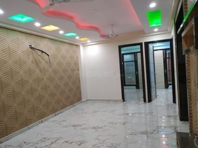 Gallery Cover Image of 700 Sq.ft 2 BHK Independent Floor for buy in Sector 28 Dwarka for 3400000