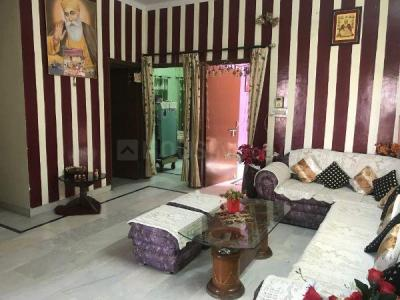 Gallery Cover Image of 1200 Sq.ft 3 BHK Apartment for buy in Dayal Bagh for 5300000