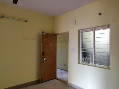 Gallery Cover Image of 450 Sq.ft 1 BHK Apartment for rent in Koramangala for 10500