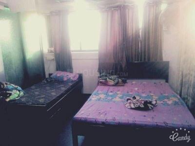 Bedroom Image of Mahadev PG in Prahlad Nagar