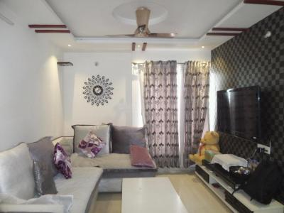 Gallery Cover Image of 1075 Sq.ft 2 BHK Apartment for buy in Kharadi for 7500000