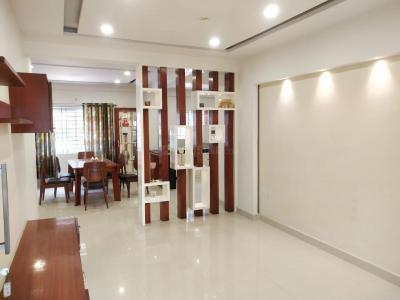 Gallery Cover Image of 1200 Sq.ft 2 BHK Apartment for buy in Zeenath Manzil, Attapur for 6000000