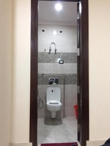 Bathroom Image of Vaishno PG in Sector 45