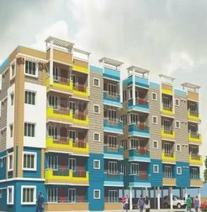 Gallery Cover Image of 833 Sq.ft 2 BHK Apartment for buy in Andul for 2124150