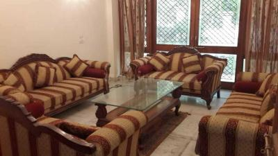 Gallery Cover Image of 2250 Sq.ft 3 BHK Independent Floor for buy in DLF Phase 2 for 13000000