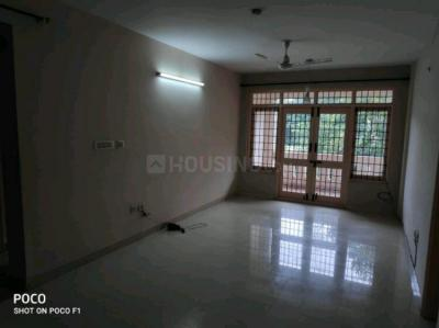 Gallery Cover Image of 1760 Sq.ft 3 BHK Apartment for rent in Gopalan Aristocrat, Kasturi Nagar for 32000