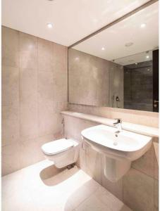 Bathroom Image of Ts Corporate Homes in Kalyani Nagar