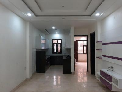 Gallery Cover Image of 1150 Sq.ft 3 BHK Independent Floor for buy in Sector 24 Rohini for 10500000