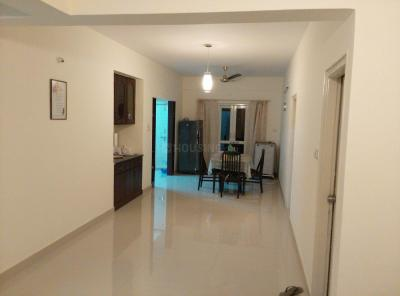 Gallery Cover Image of 1752 Sq.ft 3 BHK Apartment for rent in Harlur for 30000