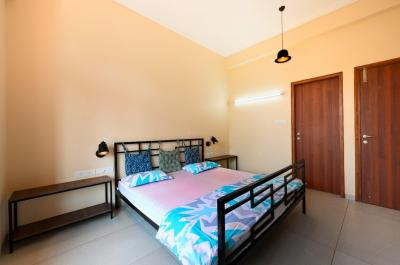 Gallery Cover Image of 879 Sq.ft 1 BHK Apartment for buy in Candolim for 13500000