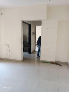Gallery Cover Image of 610 Sq.ft 1 BHK Apartment for rent in Hubtown Gardenia, Mira Road East for 15500